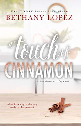 Free eBook - A Touch of Cinnamon