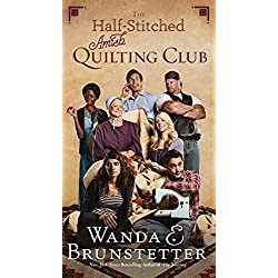 Half-Stitched Amish Quilting Club