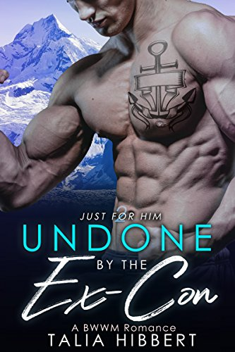 Undone by the Ex-Con