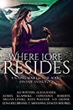 Free eBook - Where Lore Resides