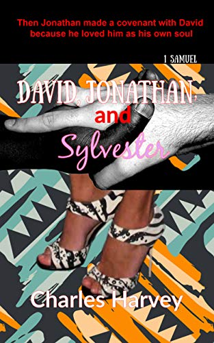 Bargain eBook - David  Jonathan  and Sylvester