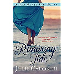 Runaway Tide (Sea Glass Inn Book 2)