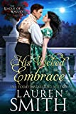 Free eBook - His Wicked Embrace