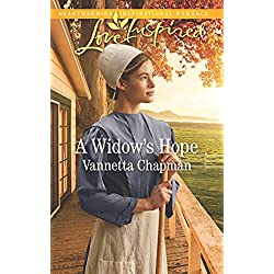 A Widow's Hope (Indiana Amish Brides)