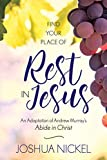 Free eBook - Find Your Place of Rest in Jesus