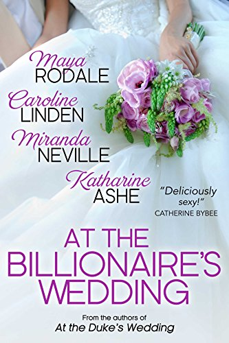 Books on Sale: At the Billionaire's Wedding by Maya Rodale & More