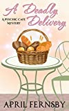 Free eBook - A Deadly Delivery