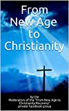 From New Age to Christianity