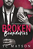 Free eBook - Broken Boundaries