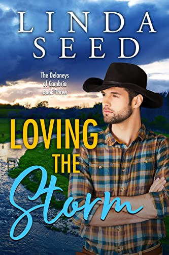 Free eBook - Loving the Storm
