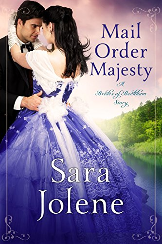 Free eBook - Mail Order Majesty