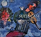 Suite Case: Violin Duos from Vivaldi to Sollima