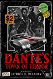 Free eBook - Dante s Town of Terror