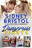 Free eBook - Dangerous Firsts