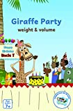 Giraffe Party (Ubongo Kids Season 2)
