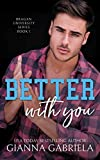 Free eBook - Better With You