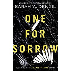 One For Sorrow (Isabel Fielding Book 1)