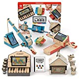 Nintendo Labo (ニンテンドー ラボ) Toy-Con 01: Variety Kit - Switch