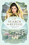 Free eBook - A Search for Refuge