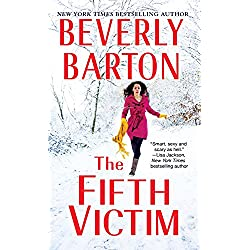 The Fifth Victim (Cherokee Pointe Trilogy)
