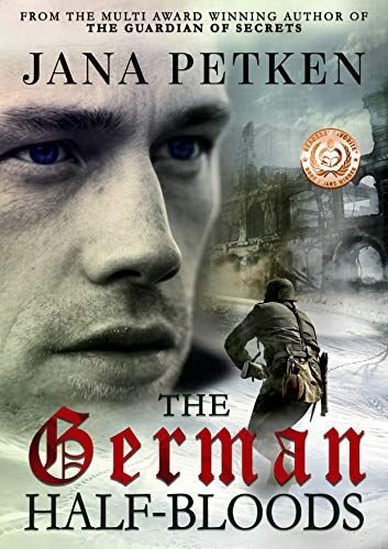 Free eBook - The German Half Bloods
