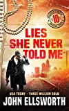 Free eBook - Lies She Never Told Me