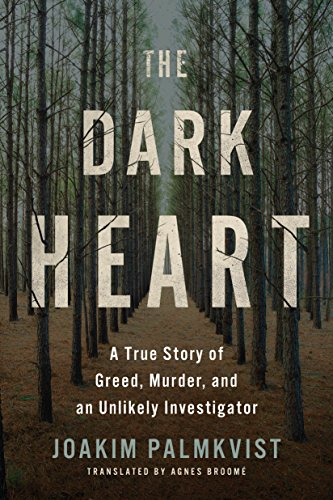 Free eBook - The Dark Heart