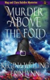 Free eBook - Murder Above the Fold
