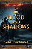Free eBook - Blood and Shadows