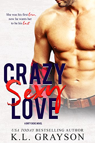 Free eBook - Crazy  Sexy Love