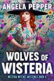 Free eBook - Wolves of Wisteria