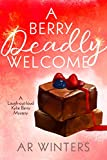 Free eBook - A Berry Deadly Welcome