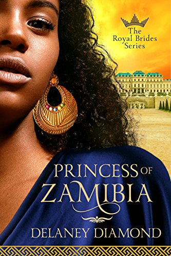 Princess of Zamibia