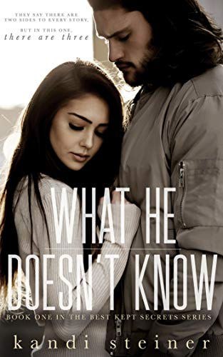 Readwhat he doesnt know what he doesnt know duet book 1 read what he doesnt know what he doesnt know duet book 1 by kandi steiner fandeluxe Image collections