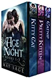 Free eBook - Age of Night