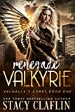 Free eBook - Renegade Valkyrie