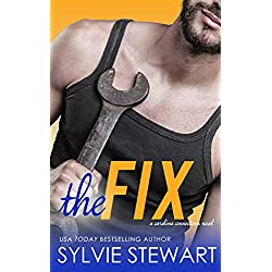 The Fix (Carolina Connections Book 1)