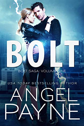 Free eBook - Bolt