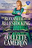 Free eBook - The Buccaneer and the Bluestocking