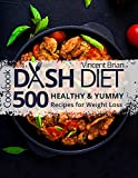 Free eBook - Dash Diet Cookbook