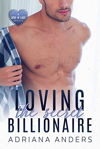 Loving the Secret Billionaire