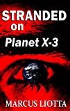 Free eBook - Stranded on Planet X 3