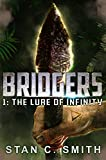 Free eBook - Bridgers 1  The Lure of Infinity
