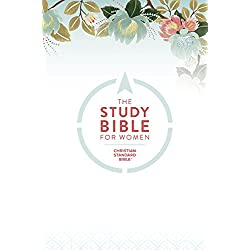The CSB Study Bible For Women