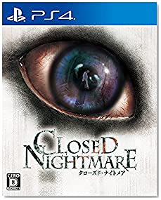 CLOSED NIGHTMARE 【Amazon.co.jp限定】デジタル壁紙 配信 - PS4