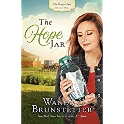 The Hope Jar (The Prayer Jars Book 1)