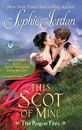 This Scot of Mine by Sophie Jordon