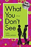 Free eBook - What You Don t See