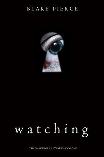 Free eBook - Watching