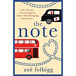 The Note: The book everyone's talking about